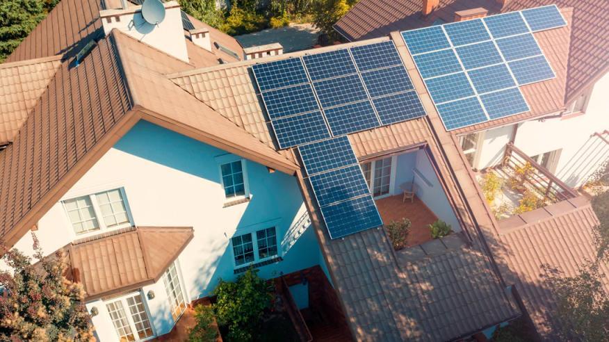 Paneles solares de Ikea: Solstrale