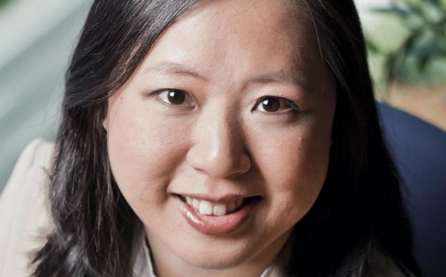 Suzanna Chiu, directora de Amadeus Ventures