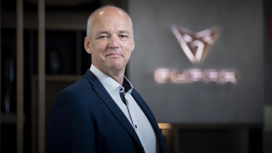 Werner Tietz, vicepresidente de Investigación y Desarollo (I+D) de Seat y Cupra