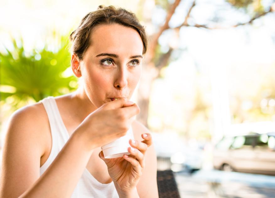 El yogur griego saludable de Mercadona, natural y bajo en grasa: análisis de una de sus exitosas novedades