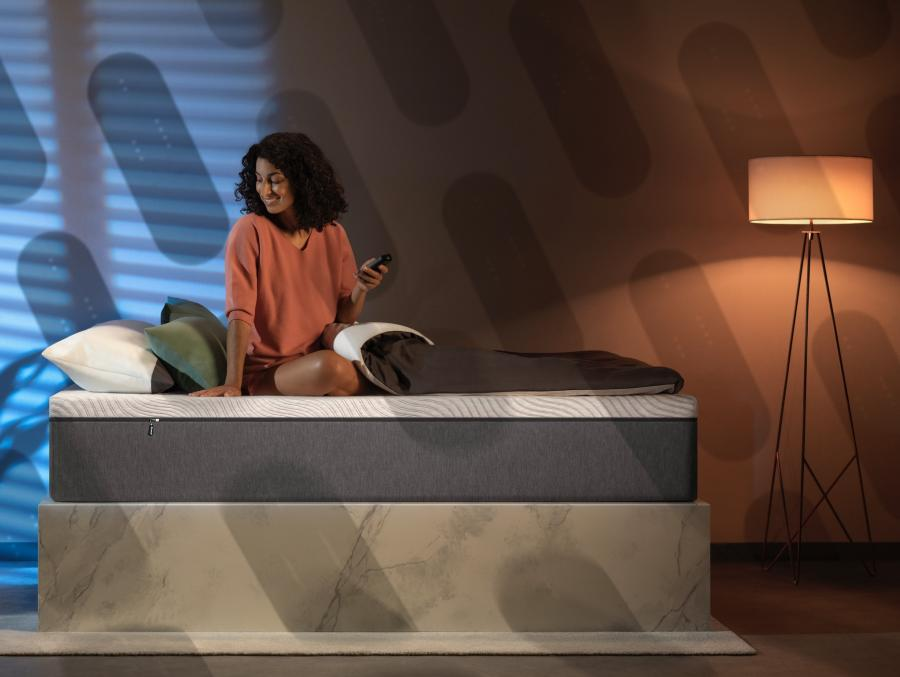 Emma presenta un colchón capaz de adaptarse a tus movimientos   Business Insider España