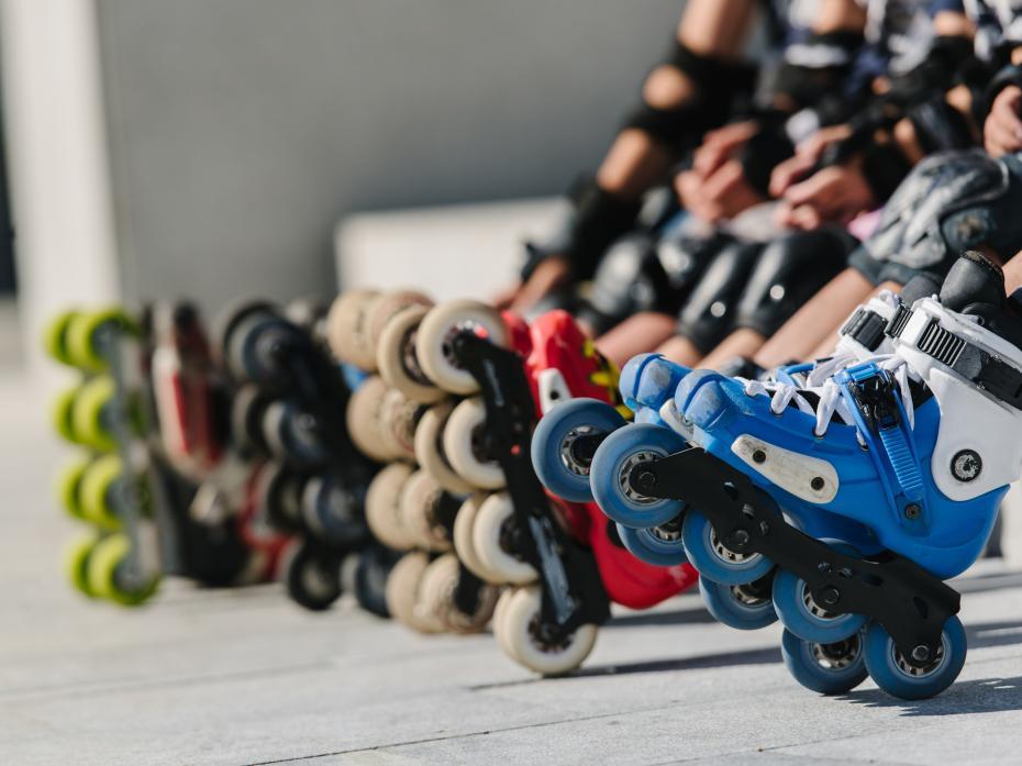 Aspirar brandy Mago  Estos son los mejores patines en línea para niños y adultos (2020) |  Business Insider España