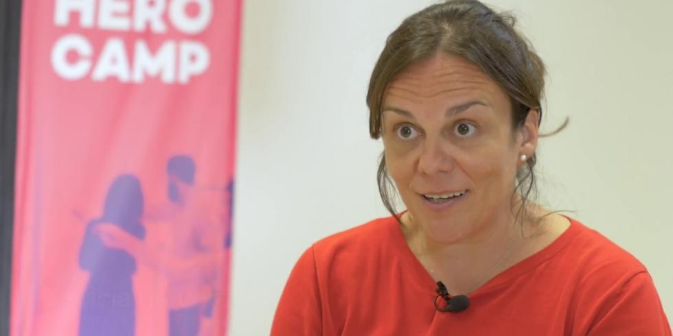 Patricia de Loro, responsable de Amazon Business para Europa