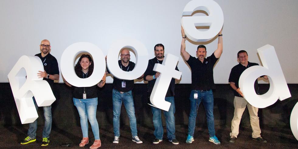 RootedCON, la historia del mayor evento hacker de España.
