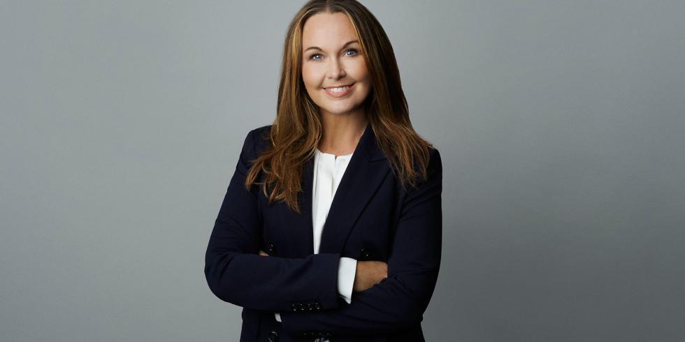 Christina Sulebakk, directora general de HBO Max EMEA